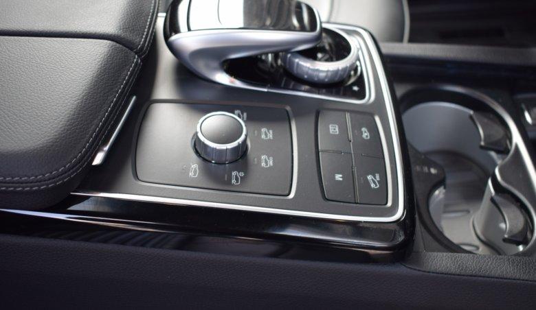 Mercedes Benz GLS 350d / AMG/ Distronic/ Airmatic/ 360/ Keyless