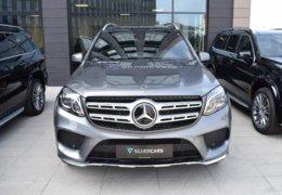 Mercedes-Benz GLS 350d AMG-067