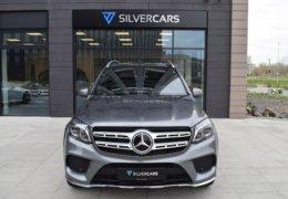 Mercedes-Benz GLS 350d AMG-001