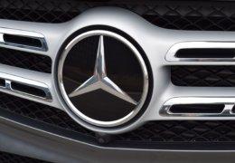 Mercedes-Benz GLS 350d AMG-005