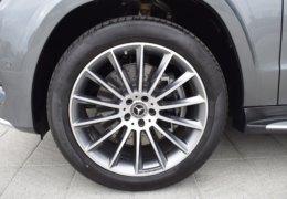 Mercedes-Benz GLS 350d AMG-008