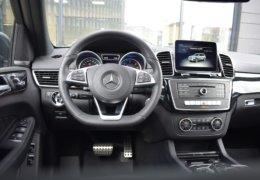 Mercedes-Benz GLS 350d AMG-057