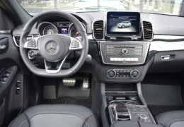 Mercedes-Benz GLS 350d AMG-058