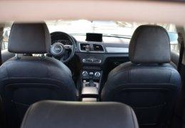 Audi Q3 2.0 TDi 0011