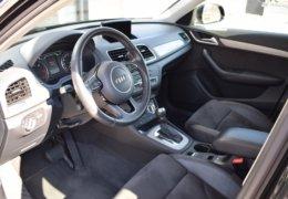 Audi Q3 2.0 TDi 0014