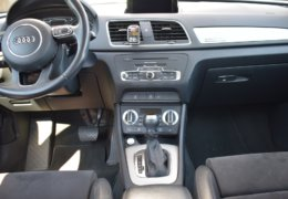 Audi Q3 2.0 TDi 0018