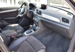 Audi Q3 2.0 TDi 0019