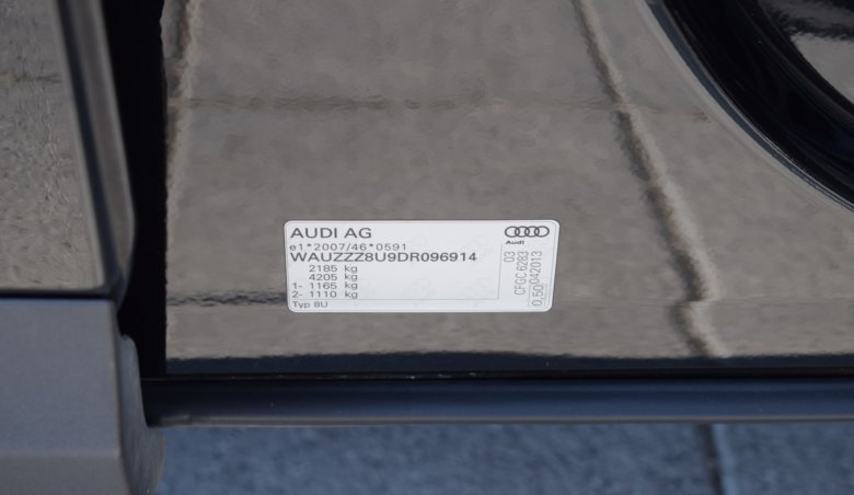 Audi Q3 2.0TDi/4×4/KeyLessGo/Aut./Kůže/Navi/LED