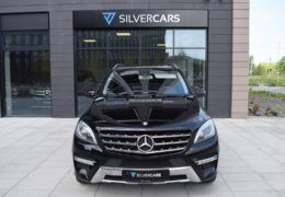 Mercedes-Benz ML350 d 4Matic-001