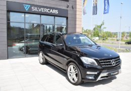 Mercedes-Benz ML350 d 4Matic-002