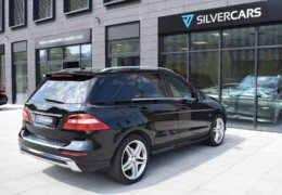 Mercedes-Benz ML350 d 4Matic-006