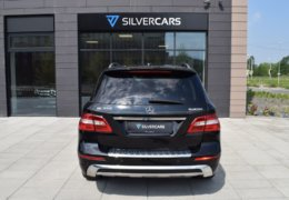 Mercedes-Benz ML350 d 4Matic-008