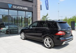 Mercedes-Benz ML350 d 4Matic-009