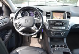 Mercedes-Benz ML350 d 4Matic-019