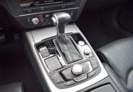 Audi A6 Avant BiTurbo KeyLess Go