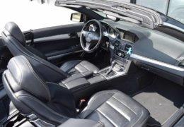 Mercedes-Benz E220CDI Cabrio-016