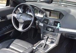Mercedes-Benz E220CDI Cabrio-017