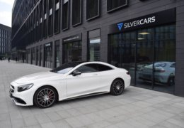 Mercedes-Benz S 63 AMG coupe-003