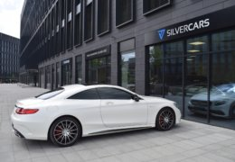 Mercedes-Benz S 63 AMG coupe-007