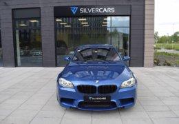 BMW M5 Akrapovič-001