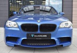 BMW M5 Akrapovič-004
