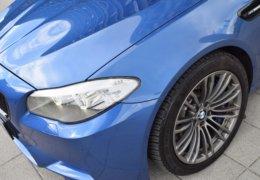 BMW M5 Akrapovič-005