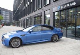 BMW M5 Akrapovič-006