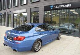 BMW M5 Akrapovič-008