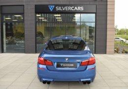 BMW M5 Akrapovič-009