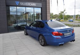 BMW M5 Akrapovič-010