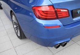 BMW M5 Akrapovič-011