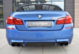 BMW M5 Akrapovič-012
