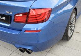 BMW M5 Akrapovič-013