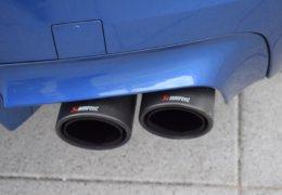 BMW M5 Akrapovič-014