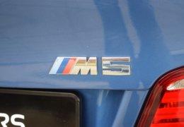 BMW M5 Akrapovič-015