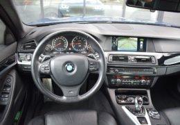 BMW M5 Akrapovič-018
