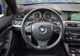 BMW M5 Akrapovič-019