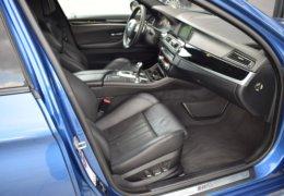BMW M5 Akrapovič-022