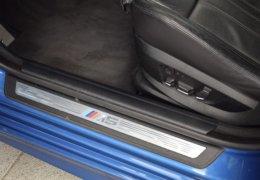BMW M5 Akrapovič-023