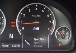 BMW M5 Akrapovič-034