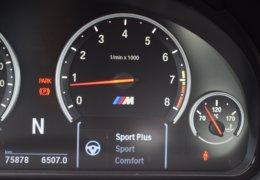 BMW M5 Akrapovič-035