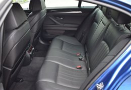 BMW M5 Akrapovič-038