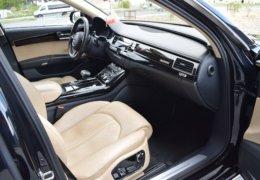 Audi A8 4,2 d Long-006