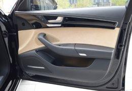 Audi A8 4,2 d Long-007