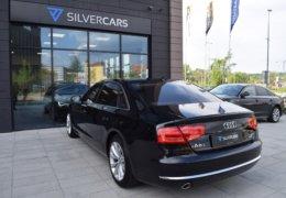 Audi A8 4,2 d Long-047