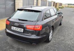 Audi A6 Avant BiTurbo