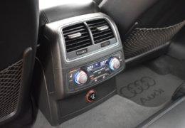 Audi A6 Avant BiTurbo 4-zónová klimatizace