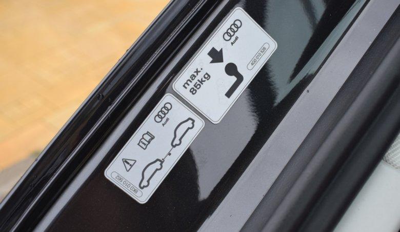 AUDI A6 AVANT 3.0d BiTurbo/KeyLess/Masáže