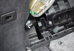Audi A6 Avant BiTurbo Tažné zařízení