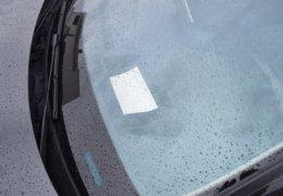 Audi A6 Avant BiTurbo Head display
